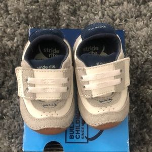 Stride Rite Infant Shoes
